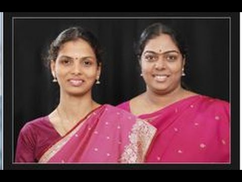 In Conversation with the Dayananda Sisters