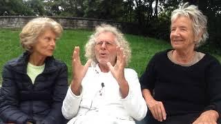 Rainer Langhans (mit Brigitte Streubel + Christa Ritter): Macht und Ohnmacht der Frau