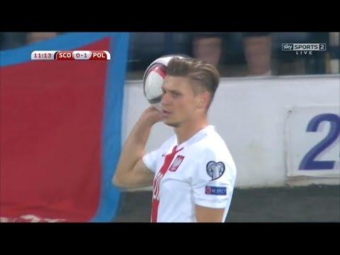 Łukasz Piszczek vs. Scotland (Away) 08 10 2015