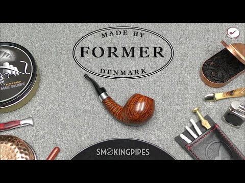 Geiger - 11-21-19 - Smokingpipes.com from YouTube · Duration:  1 minutes 9 seconds