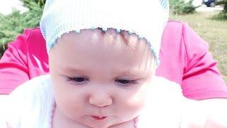 Ben Bebekken - Öykü Bebek  ve En Şirin Halleri