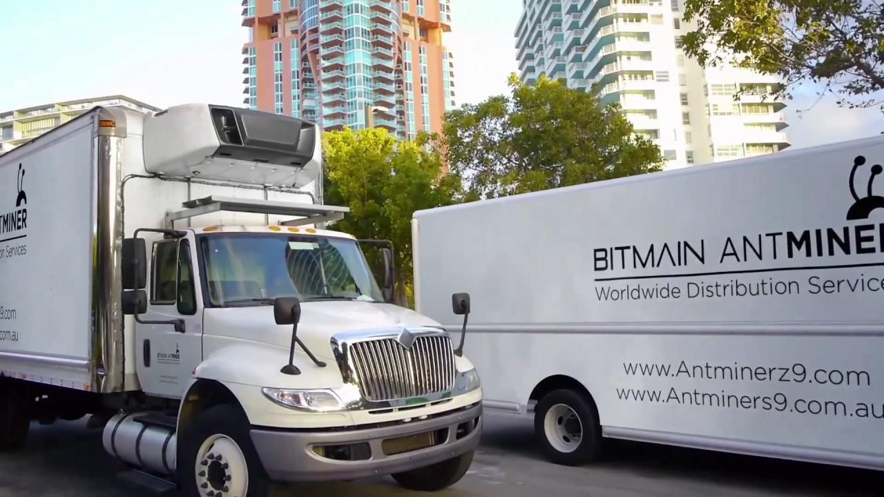 Antminer S9 | Buy Antminer S9 | Bitmain Australia