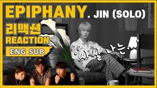 Download Lagu [ENG SUB]뮤비감독의 BTS(방탄소년단) - EPIPHANY 리액션(Reaction) [BTS 정주행 Step 11] mp3