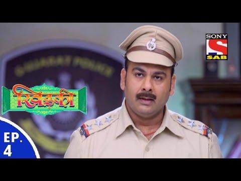Khidki - खिड़की - Episode 4 - 1st July, 2016