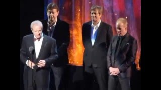 2016 Rock & Roll Hall of Fame Complete Chicago Induction Speech