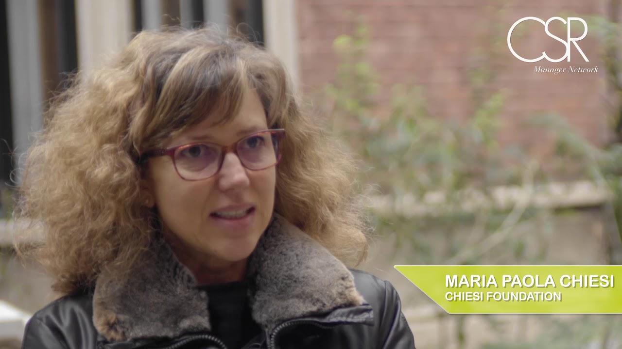 Maria Paola Chiesi, Chiesi Farmaceutici - YouTube