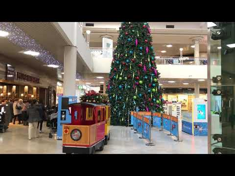 Metrocentre Shopping - Newcastle
