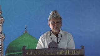 Regional Jalsa Salana held in Malaysia