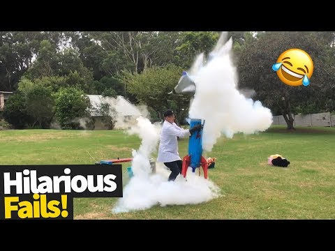 What Could Go Wrong? - Hilarious Fails Compilation 2019