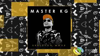Master KG - Waya Waya [Feat. Team Mosha] (Official Audio)