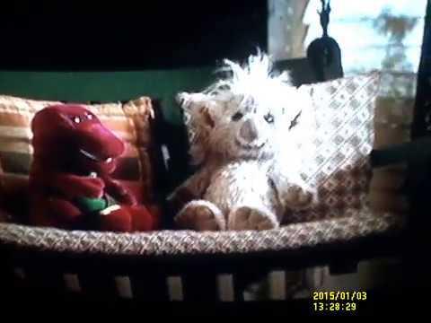 Sonics Great Adventure Barneys Great Adventure Episode 4 From X