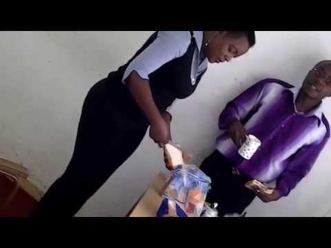 Jonasi Talent 2014:Bindura University Of Science Education
