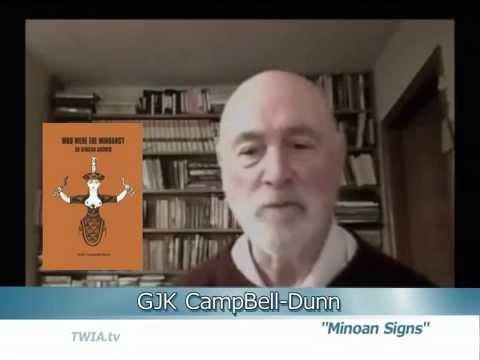 TWIA: Graham Campbell-Dunn