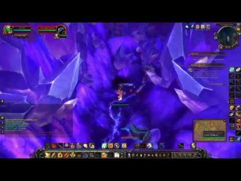 WoW Legion - World quest - Undersea Survey