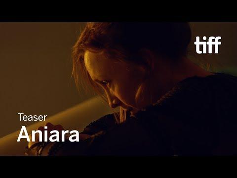 Aniara trailer