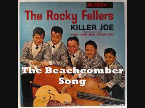 The Rocky Fellers 15/33 - The Beachcomber Song