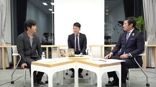 川松真一朗×川上量生 公開討論会
