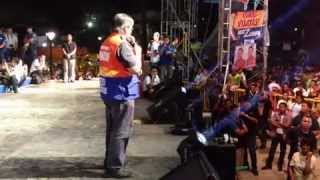 Sen. Gringo Honasan Speech in cebu Feb 12, 2013