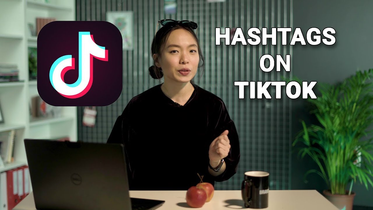 Hashtags On Tiktok How To Track Hashtags Hashtag Challenges And More Business Tips For Tiktok Youtube