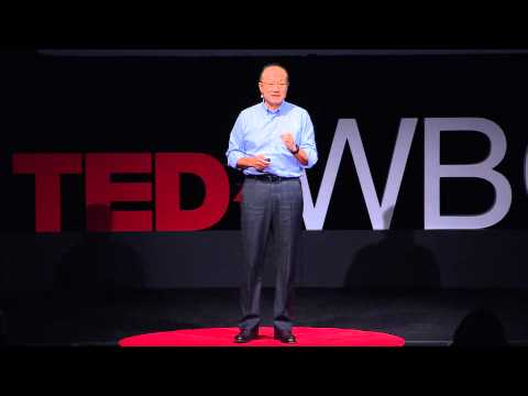 Will The Poor Always Be With Us? | Jim Yong Kim | TEDxWBG