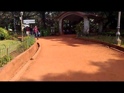   Vlog 3   Mumbai Hanging Garden Tourist Place