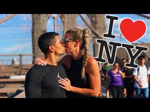 FMA NEW YORK! CHEATDAY, Central Park, Musical!