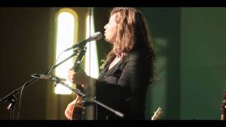 My Darling One - Cara Luft live in Calgary