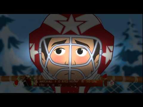The Magic Hockey Skates Full HD
