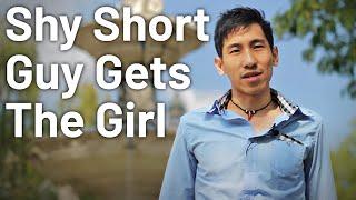 Shy short Asian Becomes Traveling Seducer - Jack's Story - TNL Euro Tour dating seduction