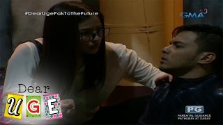 Dear Uge: When NBSB Girl meets Boy from the Future