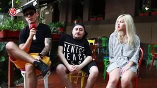 UNEWS New hit Karo ft. Doddy & Delia Rus Utv 2017