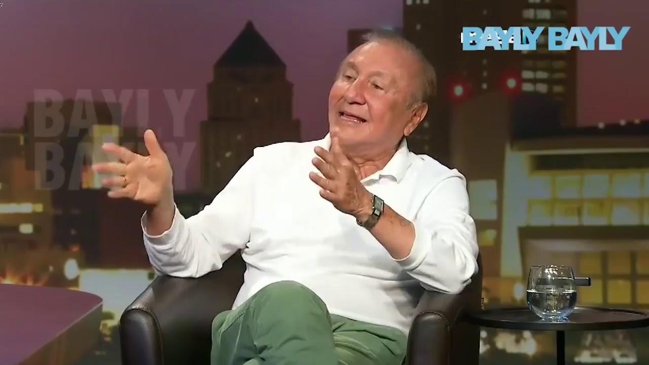 Rodolfo Hernández, alcalde de Bucaraanga habló con JAIME BAYLY