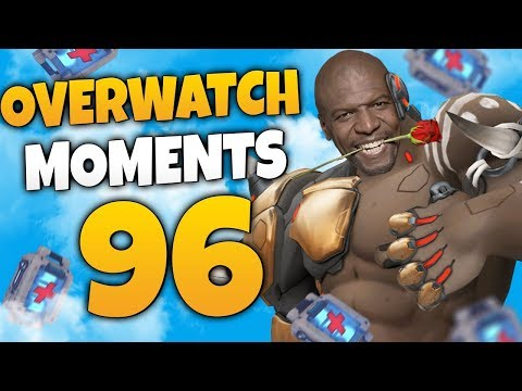 Overwatch Moments #96