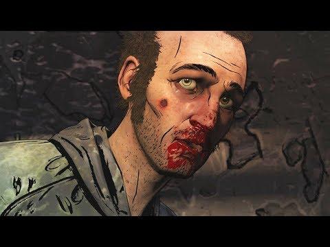 ЖЕСТОКИЕ ПЫТКИ ОТ ДЕТЕЙ - The Walking Dead: The Final Season [ЭПИЗОД 3] #1