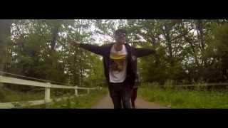 Robinholta - Lyckliga Dagar (MUSIKVIDEO)