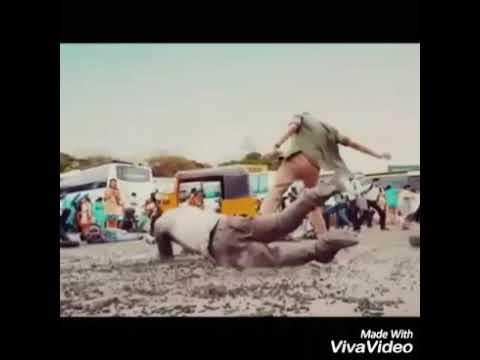 Deva Raja Seva Mana Trance THALAPATHY VIJAY Latest Status