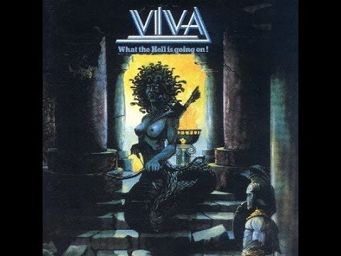 Viva - What The Hell Is Going On [Full Album]