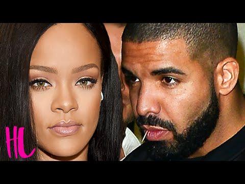 Rihanna & Drake Not Dating? - WTF