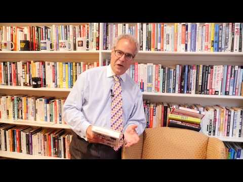 Charlie's Summer Reading: Best 60ish Seconds of Your Week