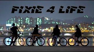 Gambar cover Fixie 4 Life