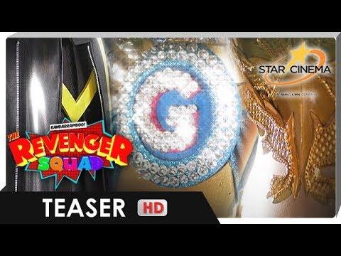Teaser 1 | The Revenger Squad
