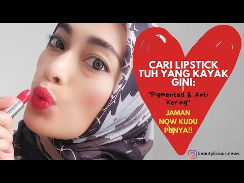 lipstik-pigmented-&-anti-kering---product-review-the-one-colour-stylist-lipstick