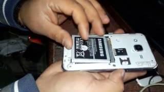 J200GU Root & Unlock