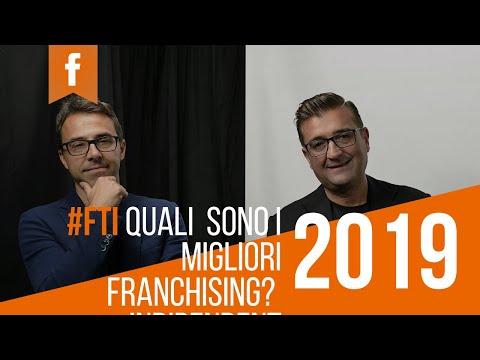 Quali sono i migliori franchising?