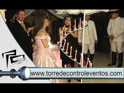 TORRE DE CONTROL EVENTOS CANDELABRO.avi - YouTube