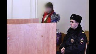 В Нижнекамске женщина убила избивавшего ее сожителя