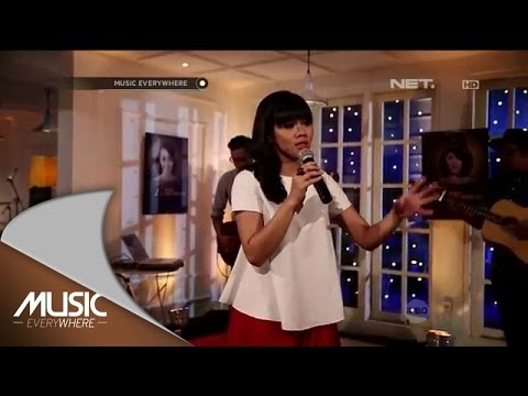 Yura Yunita - Cinta dan Rahasia - Music Everywhere