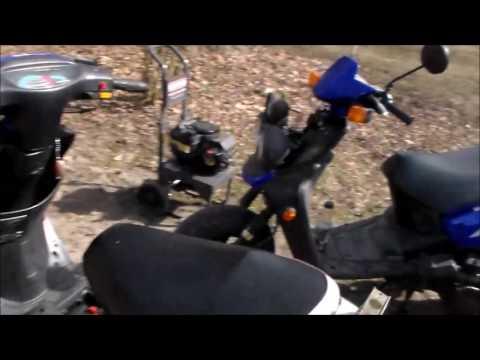 VLOG:CARPORT/GARAGE PLANS