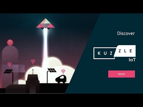 [Kuzzle IoT] Discover an opensource