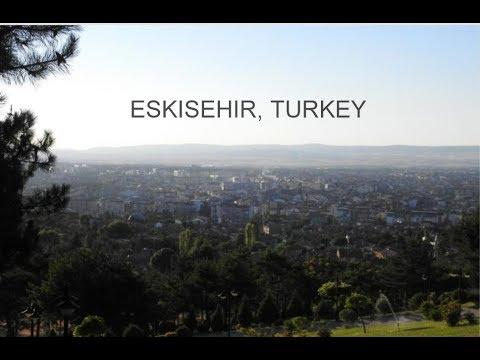 Eskisehir, Turkey - Tanderlust